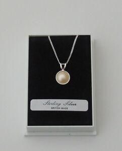 SILVER-SWAROVSKI-ELEMENTS-CRYSTAL-CIONDOLO-12-trentesimo-perla-matrimonio-anniversario-regalo