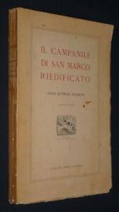 Il-Campanile-di-San-Marco-riedificato-studi-ricerche-relazioni