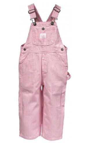 Rosa Streifen kinder latzhosen jeans latzhose Kinder-Latzhose Key Industries