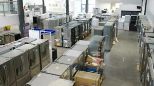 Nous sommes ouverts !! Méga centre de liquidation électroménagers & plomberie Greater Montréal Preview