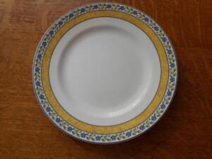 Wedgwood-Mistral-bone-china-8-034-salad-plate-ca-1994
