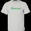 Sansui-G200-Gildan-Ultra-Cotton-T-Shirt thumbnail 2