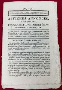 Maire-de-Douai-1802-Fete-du-14-Juillet-Nord-Bonaparte-Pollinckhove-Gayant
