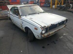 1980-Toyota-Corolla-KE55-Coupe-Manual