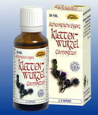 Burdock Compositum - Alchemical Essence -1 Oz