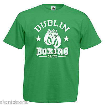Rocky Rocky/'s Boxing Club Children/'s Kids T Shirt