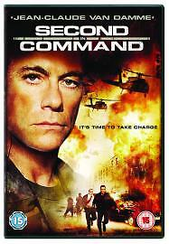 Second-In-Command-DVD-2006