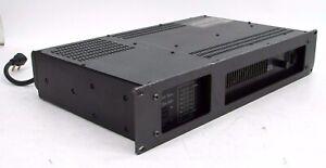 Carver Clair Bros CBA-1000 Magnetic Field Mono Amplifier