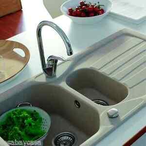 MISCELATORE PLATINO FRANKE CROMATO Rubinetto cucina Mixer per ...