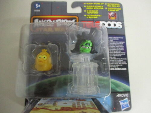 Angry Birds Star Wars Telepods 2 Figure Pack New Hasbro A 6058 additional packs