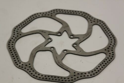 Avid HS-1 Disc Brake Rotor 180mm with 6 Torx bolts