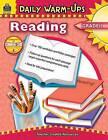 Daily Warm-Ups: Reading, Grade 1 by Melissa Hart (Paperback / softback, 2006)