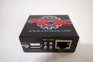 Details about Z3x pro box activated unlocker for Samsung root without cable  USA free shipping