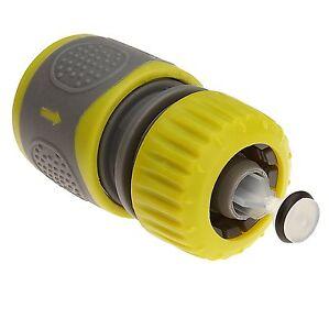 Poignee-souple-rapide-tuyau-connecteur-avec-Interne-Valve-pour-12-5mm-1-3cm