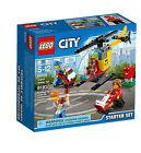 Lego City 60100 Airport Starter Set 2016 Release