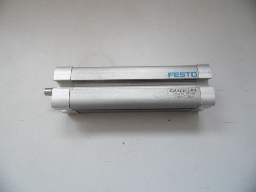 R 11//1//2 Festo 535434 Linear-Schwenkspanner CLR-12-20-L-P-A gebraucht