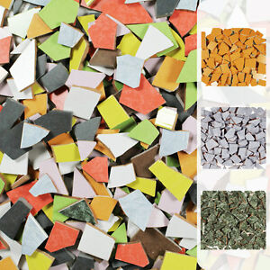 250 g Fugenmasse Schwarz Mosaiksteine Glasmosaik Bad Basteln ect