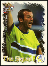 Graham Rix #36 Futera Chelsea Football 1999 Trade Card (C336)