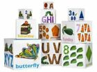 Eric Carle - Very Hungry Caterpillar Building Blocks