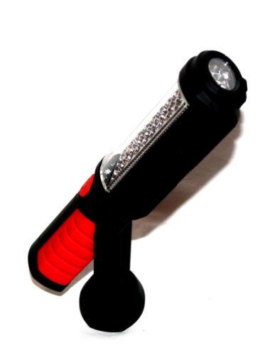 36+5 LED linterna luz de trabajo lámpara de trabajo de planta lámpara lámpara lámpara de Estado Mayor