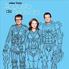 Acousto De Perfecto by Mike Viola (Vinyl, Jul-2012, Horn Blow)