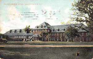 Image Is Loading Olcott Beach New York Hotel Exterior