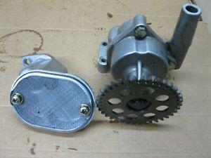 Suzuki-Gsxr-1100-W-1993-150-Cv-Gu-75C-112-Kw-Pompa-con-Filtro-52-000Km