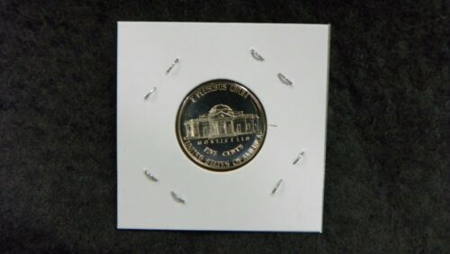 1975 Proof Jefferson Nickel from U.S Proof Set