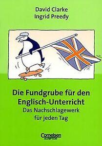 Fundgrube-Sekundarstufe-I-und-II-Die-Fundgrube-fuer-de-Buch-Zustand-gut