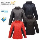 RRP £59 REGATTA LADIES LIGHTWEIGHT BREATHABLE WATERPROOF HARUNA/ ASHFORD JACKETS