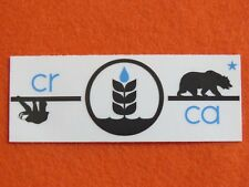"Va Coaster Mat Set of 6 Brand New 4/"" Round Smartmouth Brewing Company Norfolk"