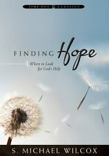 Finding Hope - Where to Look for God's Help