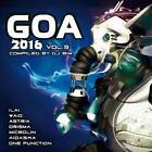 Goa 2016 Vol.3 von Various Artists (2016)