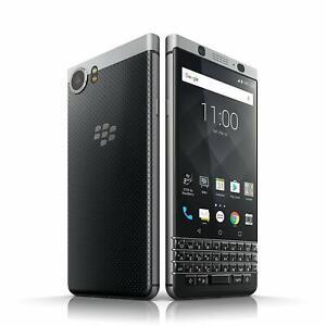BlackBerry-Key-One-4-5-034-2GB-32GB-Unlocked-LTE-Smartphone-Silver