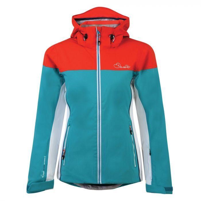 Dare 2b Invoke II Jacket Skijacke Damen Outdoor Winter Skisport