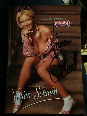 Ich Brenne Vivian Schmitt