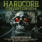 Hardcore Convention 2014/The Outdoor Festival Mix von Various Artists (2014)