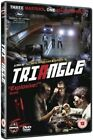 Triangle 5022366509947 With Simon YAM DVD Region 2