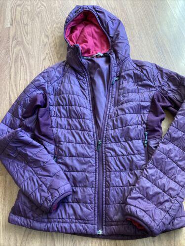 Smartwool PhD hooded jacket