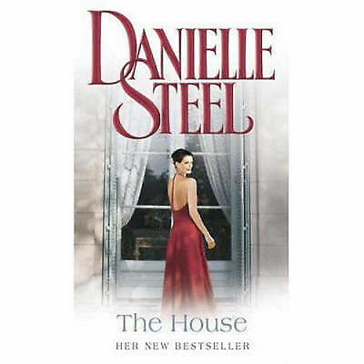 1 of 1 - The House by Danielle Steel (Paperback, 2007)