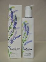 Crabtree & Evelyn Lavender Body Lotion Pump 8.3 Ounce