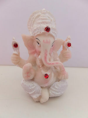 Ganesha - Feng Shui  - ein kleiner Elefantengott -- Buddha