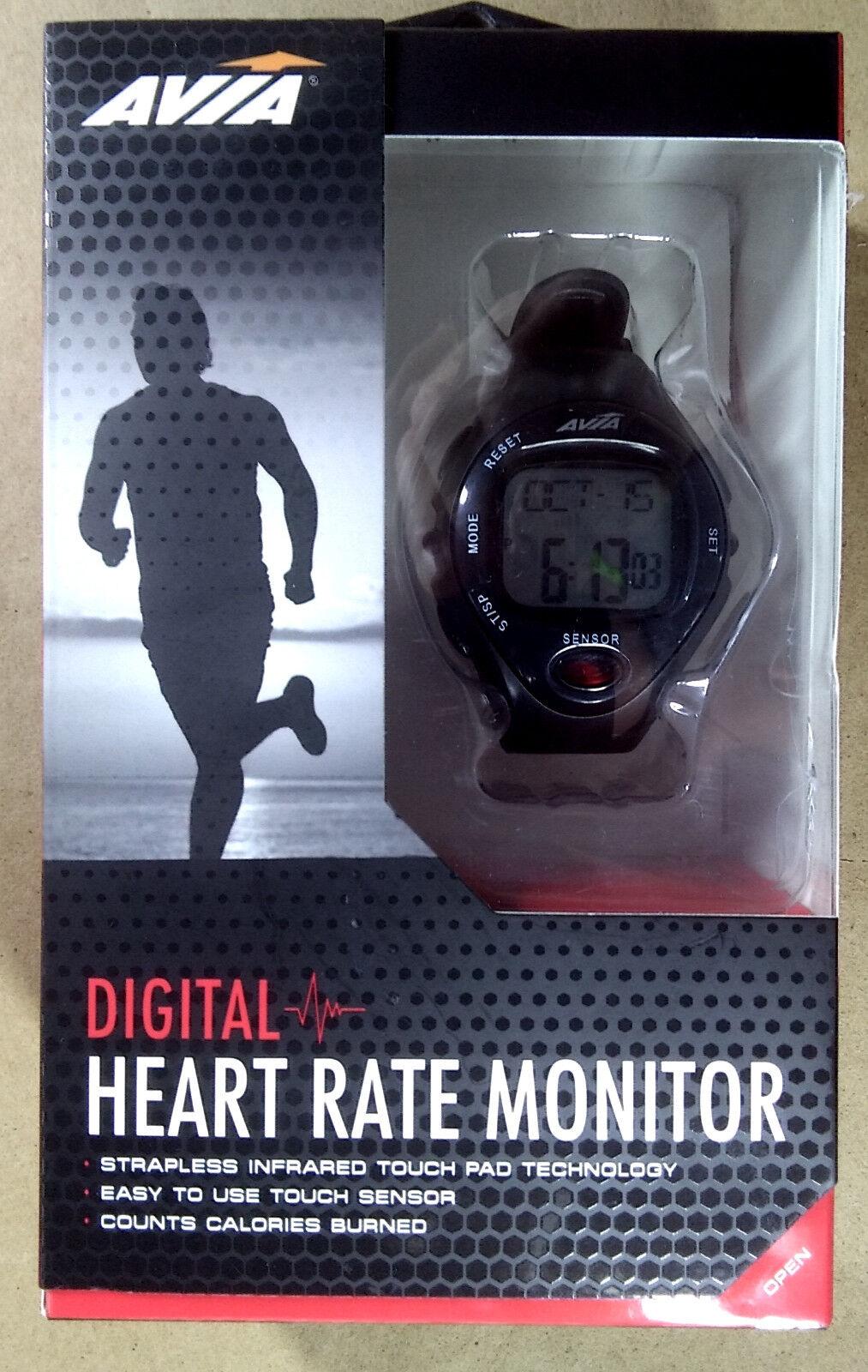 AVIA Digital Stopwatch New
