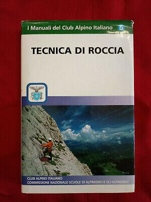 Helder Tecnica Di Roccia - Manuali Del Club Alpino Italiano - 1994 Speciale Zomerverkoop