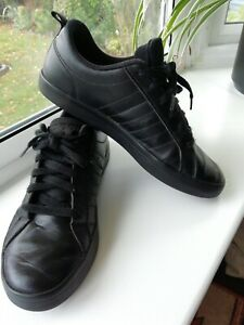 Adidas Trainers, School Shoes, Size 7