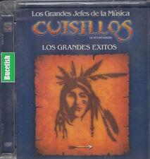 Cuisillos Los Grandes Exitos DVD New Nuevo Los Videos Musicales