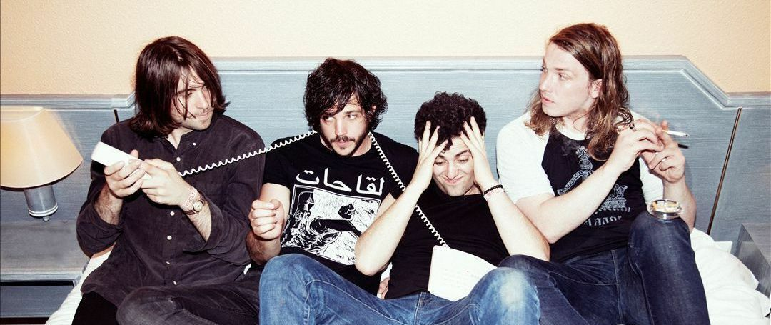 The Vaccines Tickets (18+ Event)