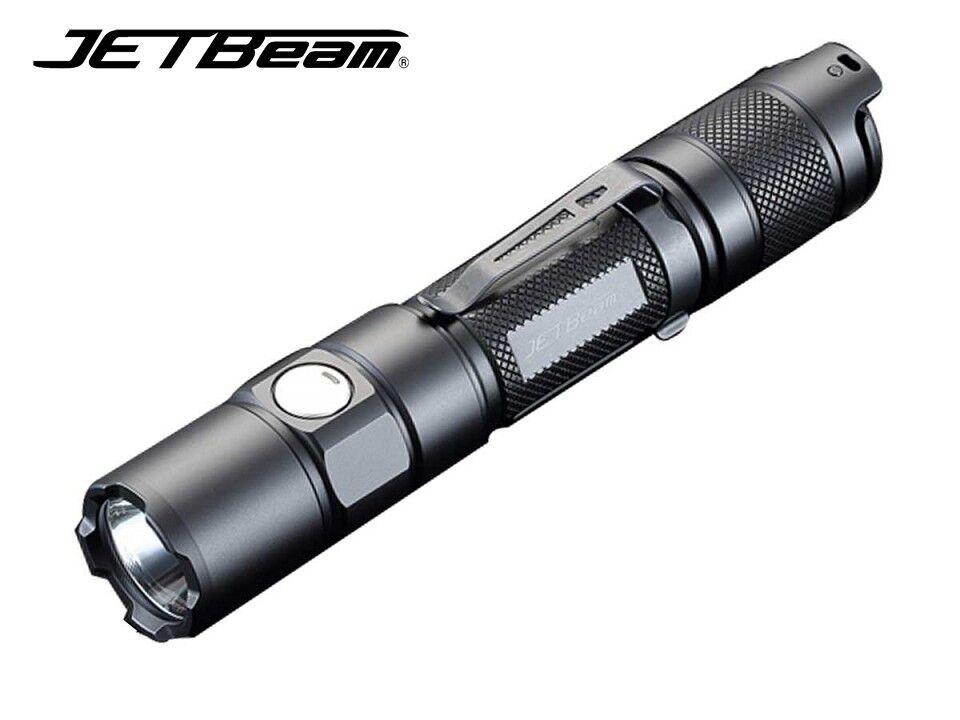 Nuovo Jetbeam TH15 Cree XHP35 XHP35 XHP35 E2 1300lm LED Tactical Flashlight ( NO Battery ) c62ebe