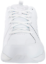 thumbnail 2 - Men's Comfortable Leather Casual Comfort Cross Trainer Shoe,US 11.5 X-Wide,White