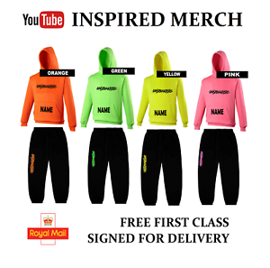 unspeakable-INSPIRED-MERCH-Hoody-amp-or-Joggies-free-UK-1st-Class-Signed-for-Post